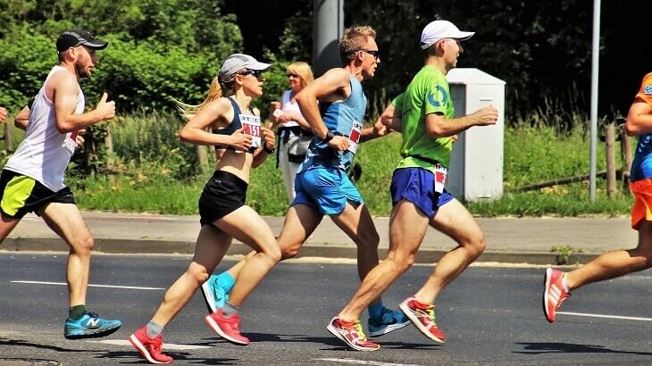 大阪国際女子マラソン 2019